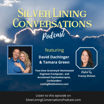 Silver Lining Conversations (03/14/2021)